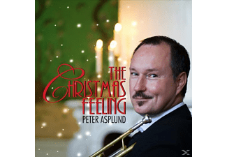 Peter Asplund - The Christmas Feeling - (CD)