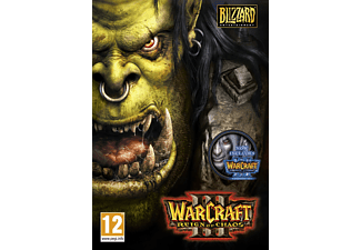 ARAL Warcraft 3 Gold PC