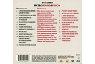 James Etta - Essential Collection (Cd+Dvd) [CD + DVD Video]