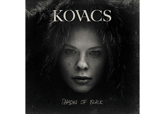 Kovacs - Shades Of Black - (CD)