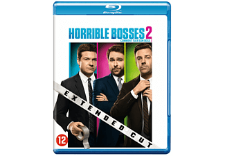 Horrible Bosses 2 Blu-ray