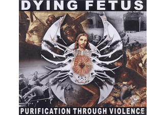 Dying Fetus - Purification Through Violence - (CD)