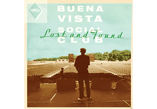 Buena Vista Social Club - Lost And Found - (CD)