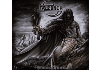Falconer - Falconer - (CD)