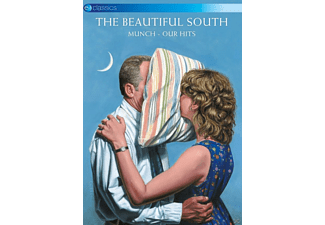 The Beautiful South - Munch-Our Hits - (DVD)
