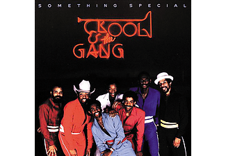 Kool & The Gang - Something Special - Expanded Edition (CD)