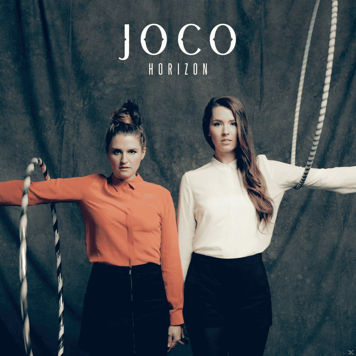 Joco - Horizon - (CD)