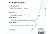 Therese Malengreau - Weihnachtsbaum [CD]
