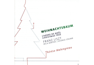 Therese Malengreau - Weihnachtsbaum - (CD)