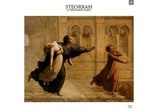 Steorrah - Steorrah Ii Thin White Paint - (CD)