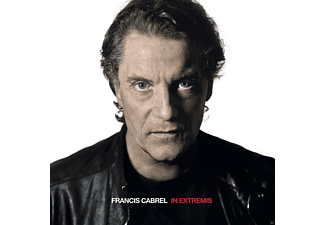 Francis Cabrel - In Extremis CD