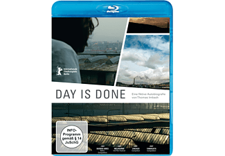 Day Is Done - (Blu-ray)
