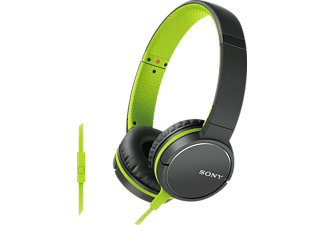 SONY Hoofdtelefoon On-ear MDRZX660APG