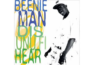 Beenie Man - Dis Unu Fi Hear (CD)