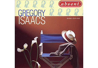 Gregory Isaacs - Absent (CD)