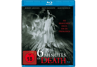 6 Minutes Of Death - (Blu-ray)