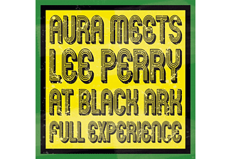 Lee Aura Meets Perry - Full Experience - (Vinyl)