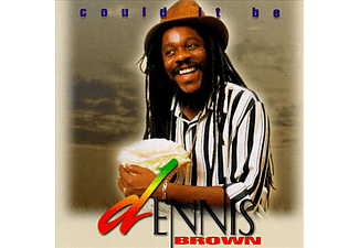 Dennis Brown - Could It Be (CD)