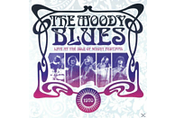 The Moody Blues - Live At The Isle Of Wight Festival [Vinyl]