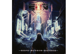 Shattered Sun - Hope Within Hatred [CD]