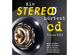 Various - Die Stereo Hörtest Cd, Vol.7 - (CD)