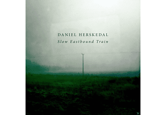 Daniel Herskedal - Slow Eastbound Train - (CD)