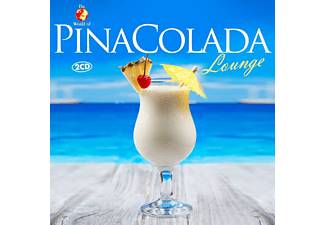 Lounge Cowboys - Pina Colada Lounge [CD]