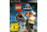 LEGO Jurassic World (Software Pyramide) [PlayStation 3]