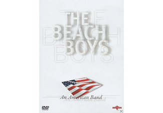 The Beach Boys - An American Band - (DVD)