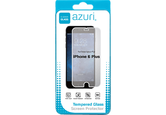 AZURI Schermbeschermer Tempered Glass (AZSPTGIPH6-5.5)
