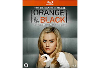 Orange is the New Black Saison 2 Série TV