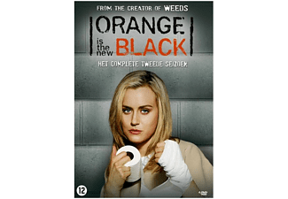Orange is the New Black Seizoen 2 TV-serie