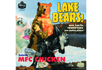Mfc Chicken - Lake Bears! [Vinyl]