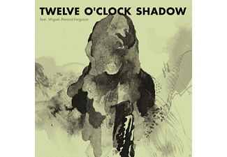 Flako - Twelve O'clock Shadow - (Vinyl)