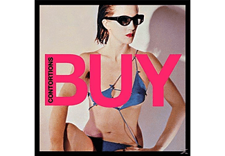 The Contortions - Buy (Lp+Mp3/180g/Coloured/Remastered/Expanded/Ltd) - (LP + Download)