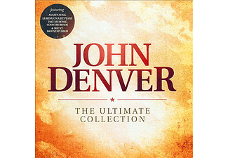 John Denver - The Ultimate Collection (CD)