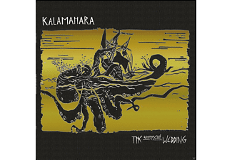 Kalamahara - The Unmeant Wedding (180 Gr./Gold Colored) [CD]