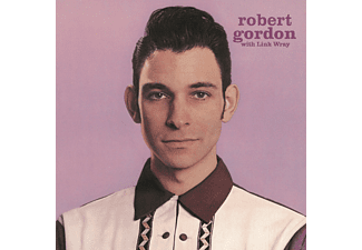 Robert Gordon, Link Wray - Robert Gordon With Link Wray (180gram Vinyl) - (Vinyl)