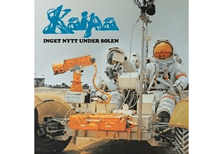 Kaipa - Inget Nytt Under Solen-Remaster - (CD)