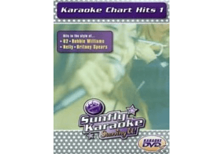 VARIOUS - Karaoke Chart Hits Vol.1 - (CD)
