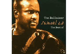 Ismaël Lô - Best Of - (CD)