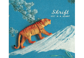 Shrift - Lost In A Moment - (CD)