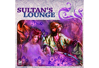 VARIOUS - Sultan's Lounge [CD]
