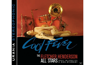 Fletcher & All Stars Henderson - Cool Fever - (CD)