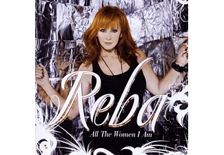 Reba McEntire - All the Woman I am - (CD)
