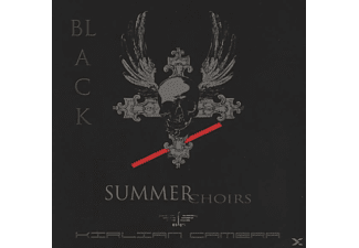 Kirlian Camera - Black Summer Choirs (Jewelcase Edition) [CD]