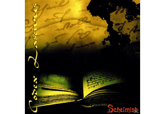 Schelmish - Codex Lascivus - (CD)