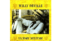 Willy Deville - Victory Mixture [CD]