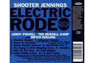 Shooter Jennings - Electric Rodeo [CD]