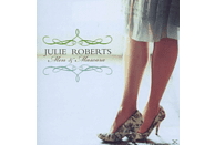 Julie Roberts - MEN & MASCARA [CD]